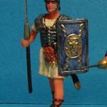 Elastolin Figur 8401 in DiedHoff Bemalung