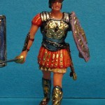 Elastolin Figur 8402