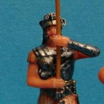 Elastolin Figur 8403