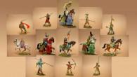 Die ersten Figuren dieser Neuauflage sollten in Auktionen auf Ebay versteigert werden, leider hat sich sich der Fehlerteufel eingeschlichen und wir konnten diesen nicht mehr korrigieren. Aus diesem Grund,mussten wir alle Auktionen vorzeitig beenden. Wir entschuldigen uns für diese Unannehmlichkeiten bei allen Sammlern die mitgeboten haben. Dennoch soll jeder die gleiche Chance haben, wir stellen die Figuren erneut am Sonntag den 20.03 bis 27.03 ein Inzwischen haben wir die Figuren auch auf dem Figuren Marktplatz hochgeladen. Hier wird allerdings auf Auftrag angefertigt, Lieferzeit im Moment bis zu 4 Wochen. Beste Grüße aus der Werkstatt Dustin 😉